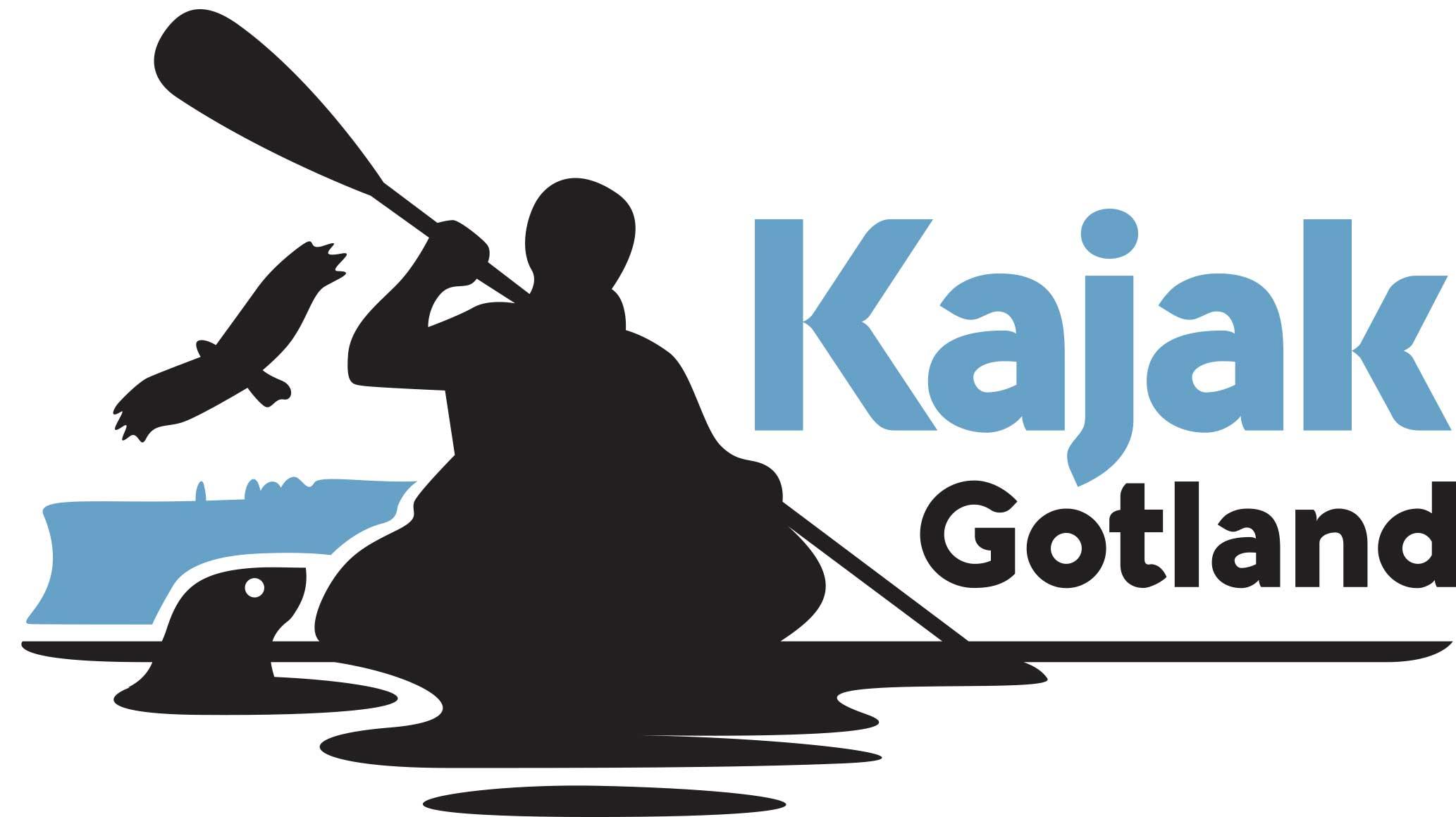 Välkommen till Kajak Gotland
